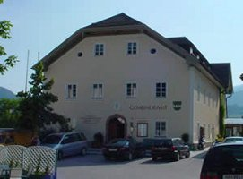 "St. Koloman | Heimatmuseum ""Schulheimatstube"" und Mundartarchiv"