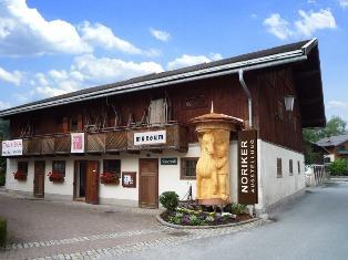 Niedernsill | Kulturverein Samerstall - Mundartarchiv