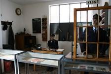 Schwarzach | Museum Tauernbahn