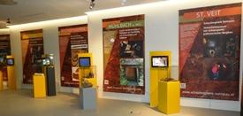Bischofshofen | Bischofshofen.Museum im Geopark Erz der Alpen