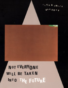 "Ilya & Emilia Kabakov - ""not everyone will be taken into the future"""